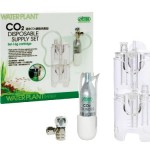 <b>Disposable CO2 Supply Set 16g</b>