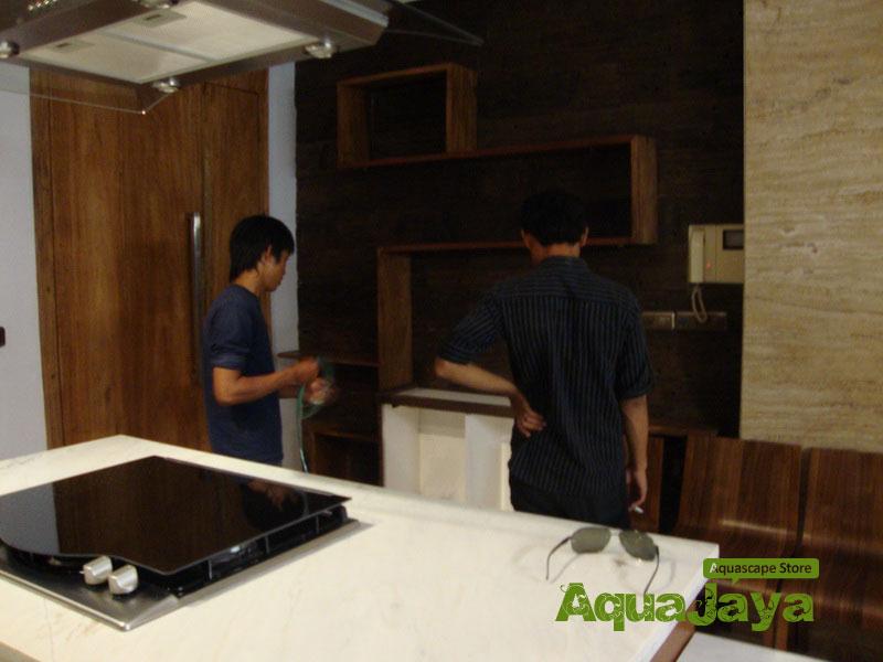 Pasadenia Apartment 2012 – AJHQ