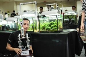 3rd Winner at IPPAE 2011