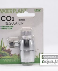 ista-co2-standard-regulator