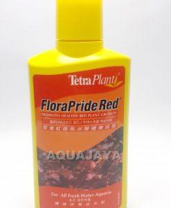 tetra-flora-pride-red
