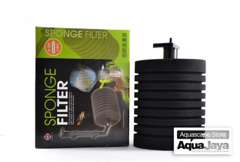 up-sponge-filter-aquarium-d-703-diameter-125mm-x-h-150mm