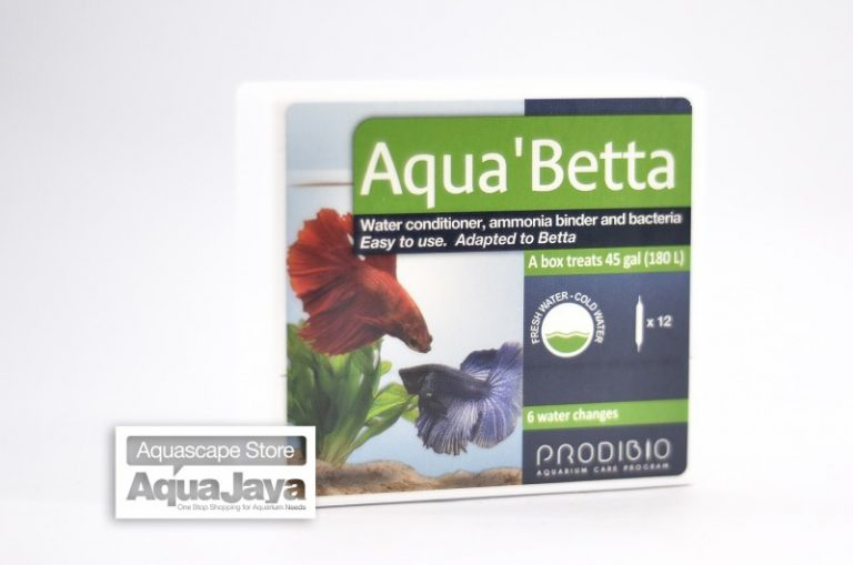 prodibio-aqua-betta-x12-vials-water-conditioner-bacteria-for-bettas