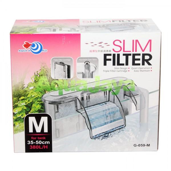 up-aquaworld-slim-filter-size-m-g-059-m